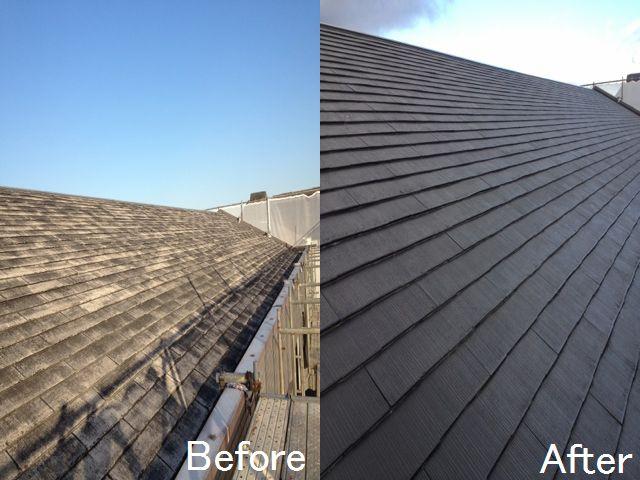 四日市市 マンション改修工事 外壁・屋根塗装
